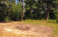 Konon Ini Tanah Paling Berhantu, Pohon Tak Mau Tumbuh