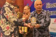 PHE NSB Terima Penghargaan sebagai Kontribusi Membantu Kesejahteraan Sosial di Aceh