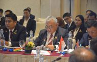 Indonesia Terus Matangkan Strategi dalam Hadapi ASC XIII