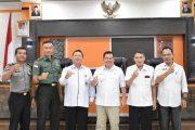 Pemkab Sintang Berharap Pemerintah Pusat Fokus Pembangunan Kawasan Perbatasan