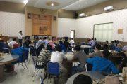 HIMATARA UIN Ar-Raniry Banda Aceh Gelar Diskusi ALC