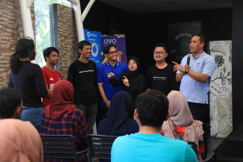 Hadiri Talk Show Disabilitas, Ini Pesan Wakil Wali Kota Bekasi