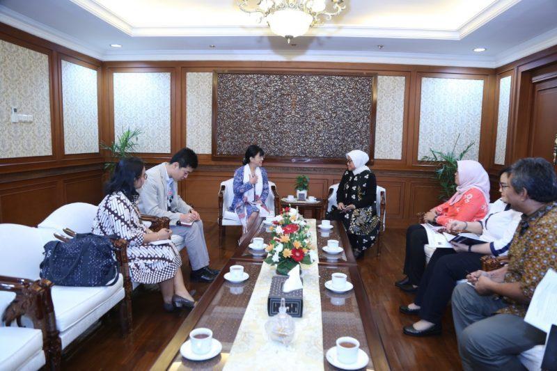 Pemerintah Indonesia Minta ILO Pro Aktif Dukung Kebijakan Ketenagakerjaan