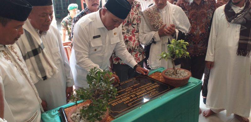 PT Multi Indo Mandiri Peduli Warga Sumurkondang