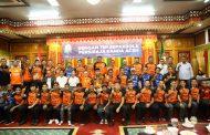 Sukses Persiraja Membanggakan Aceh, Pemain dan Official Diberikan Bonus