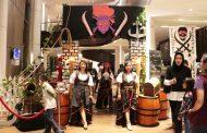 Mercure Karawang Sambut Tahun Baru 2020 dengan Tematik Fantasy Land