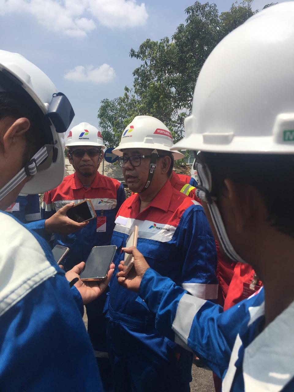SKKMigas-Komisi VII DPR Pastikan Kehandalan Operasi Lifting Pertamina EP Asset 3