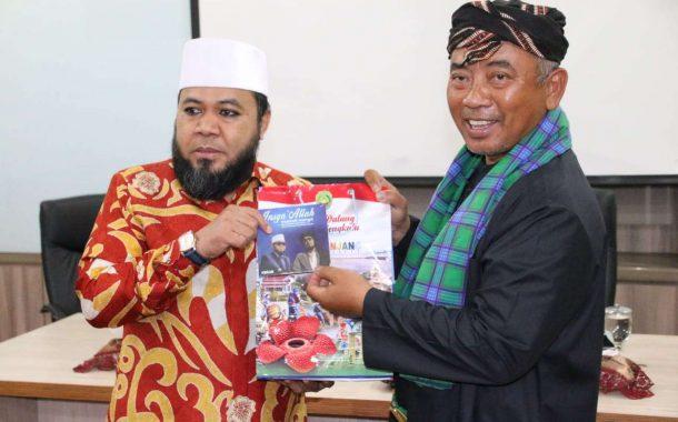 Tingkatkan Pelayanan, Kota Bekasi Kerjasama dengan Kota Bengkulu
