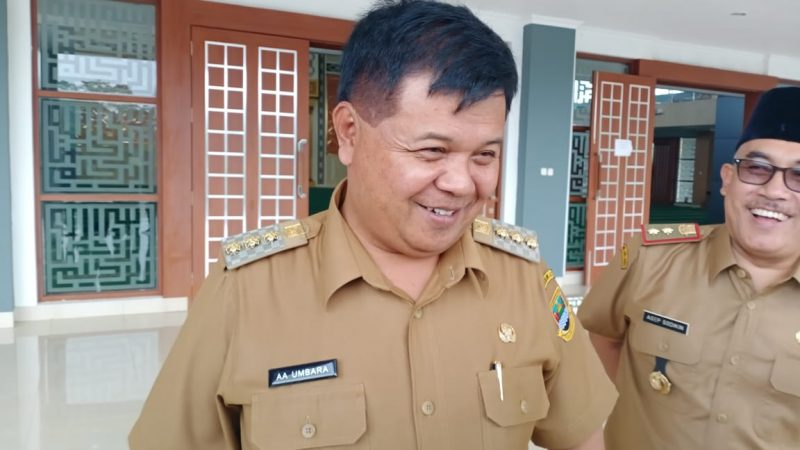Wabah Virus Corono, Pemkab Bandung Barat Lacak Pekerja Asal Cina di Proyek KCIC