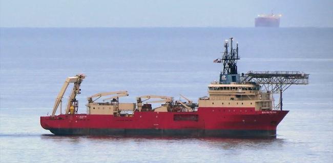 Dirjen Perhubungan Laut Dilaporkan ke KPK dan Polda Metro Terkait Izin Kapal Asing