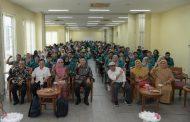 Dyah Erti Idawati: Mahasiswa KKN Kampanyekan Cegah Stunting