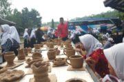 Keramik Plered Rambah Pasar Mancanegara