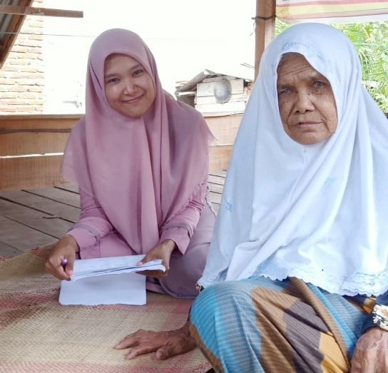 BMA Salurkan Bantuan Fakir Uzur kepada 2.027 Mustahik