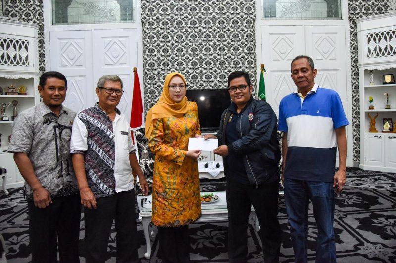 Pemkab Purwakarta Upayakan Hak-hak Eks Buruh PT Dada Indonesia Agar Terpenuhi
