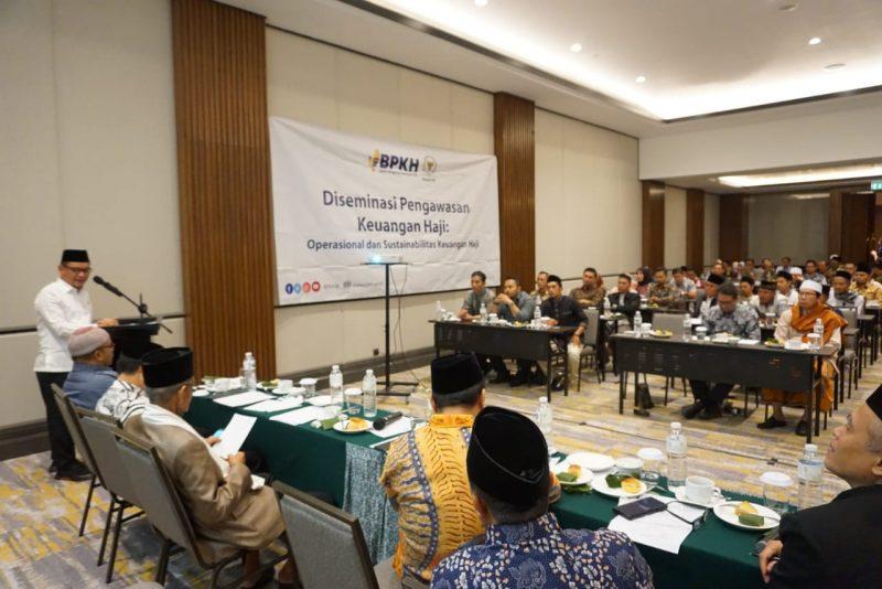 Wakil Rakyat Ini Berharap Fasilitas Jamaah Haji Indonesia Ditingkatkan