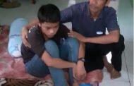Siswa MTS Libaasut Taqwa Karawang Ini Sempat Hilang di Orchid Forest Lembang