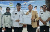 Bandung Barat dan Kota Cimahi Sepakat Tingkatkan Fasilitas Publik