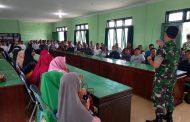 Kodim 0104/Atim Berikan Pengarahan dan Pembekalan Bagi Peserta Seleksi Secata PK TNI AD Gel-I Tahun 2020