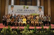 Pertamina EP Subang Field Raih CSR Award Karawang