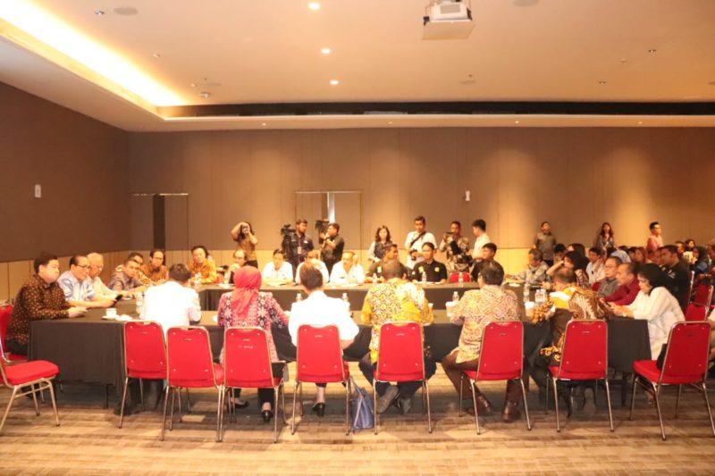 Pemerintah dan Komisi IX DPR RI Awasi TKA di Meikarta