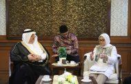 RI - Arab Saudi Bahas Sistem Penempatan Satu Kanal Bagi Pekerja Migran Indonesia
