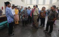 Menaker Ida Sebut Kemnaker Siap Kelola BLK Riau