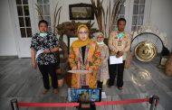 Satu Orang Positif Covid-19 di Kabupaten Purwakarta