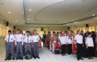 Pelajar di Kota Bekasi Diminta Melek Politik