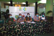 Virus Corona Sudah Menyebar di 30 Kecamatan di Karawang