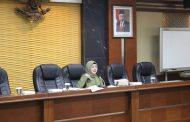 Ketua Pansus A : Keterlibatan KPA Punya Peranan Penting