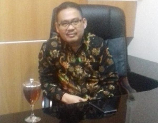 Ketua DPRD Purwakarta Prihatin dan Anjurkan Pola Hidup Sehat