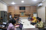 Pembahasan Raperda Garapan Pansus C Berlangsung Alot