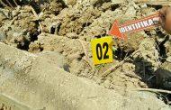 Warga Temukan Bom Rakitan Bekas Peninggalan Konflik