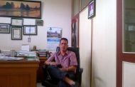 Asep Agustian : Kalau Layak Konsumsi Biar Saja Dimakan Kadis Pangan dan Kepala Bulog Karawang