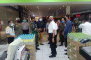 NEW NORMAL akan Diberlakukan di Karawang, Pasar dan Mall Dijaga Ketat