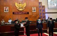 Untuk Kelima Kali, Pemprov Aceh Pertahankan WTP