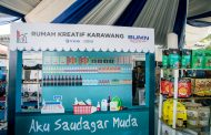 Peruri Bantu dan Bina UMKM untuk Meningkatkan Perekonomian Indonesia