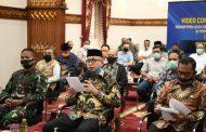 Pemprov Aceh Perketat Pengawasan di Wilayah Perbatasan