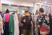 Pemkot Bekasi Simluasi New Normal untuk Pusat Perbelanjaan
