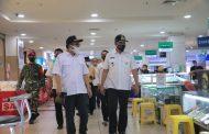 Pemkot Bekasi Imbau Pusat Perbelanjaan Terapkan Protokol Kesehatan