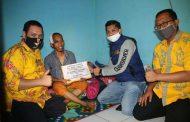 Bekasi Offroad Adventure Kunjungi Jurnalis Surya Bagus