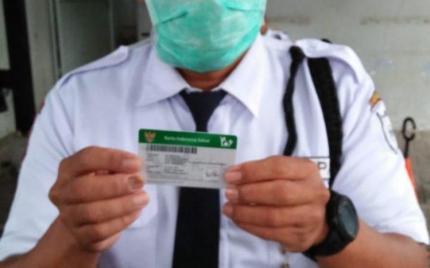 Program JKN-KIS Beri Ketenangan Bagi Security Ini