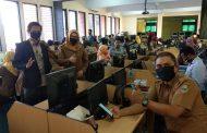 New Normal Pendidikan, SMAN 12 Bekasi Helat IHT