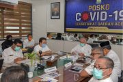 KPK Apresiasi Pemprov Aceh Terkait Penggunaan BTT