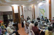 Pemprov Aceh Tetapkan Mekanisme Belajar di Sekolah dalam Fase New Normal