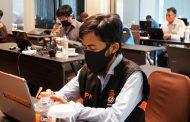 KPU Karawang Gelar Bimtek Rekapitulasi Hasil Verfak Syarat Dukungan Calon Perseorangan