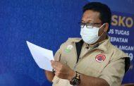 Positif Covid-19 di Aceh 106 Orang, Meninggal Bertambah 1 Orang