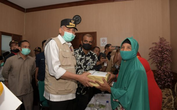 Pemprov Aceh akan Fasilitasi Jika Keluarga Cekgu Zaki Ingin Ziarah ke Papua