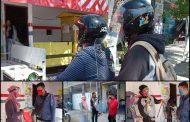 """Ojol Shield"" Inovasi Mahasiswa UMM Cegah Penyebaran COVID-19"