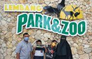 Lembang Park and Zoo Dibuka Pada Weekday